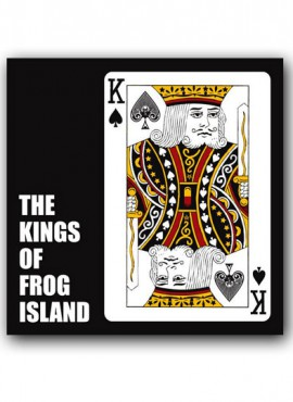 "The Kings Of Frog Island CD ""Self Titled"""