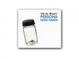 "Vic Du Monte's Persona Non Grata CD ""Self Titled"""