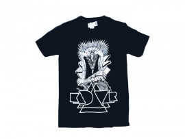"Kadavar T-Shirt ""Monster"" Man"