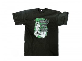 Up In Smoke Vol. 2 T-Shirt Man