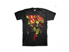 "Marvel Shirt ""X-Man"" Unisex"