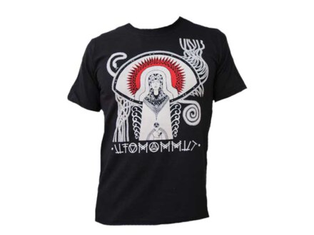 "Ufomammut T-Shirt ""Oracle"" Man"