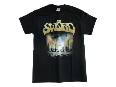 "The Sword T-Shirt ""Gods of Earth"" Man"