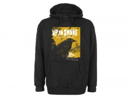 Up In Smoke Festival Hoodie 2015