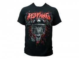 "Red Fang T-Shirt ""Jackalope"""