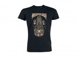 """Keep It Low Festival T-Shirt 2017 """"Official"""""""