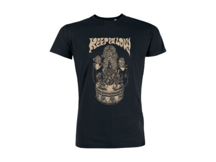 "Keep It Low Festival T-Shirt 2017 ""Official"""