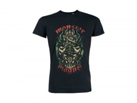 "MONSTER MAGNET T-Shirt ""Pharao"" Man"