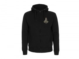 "DESERTFEST BERLIN 2019 ""High Neck Hoodie Zipper"" – High Quality"