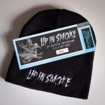 up in smike festival basel ticket